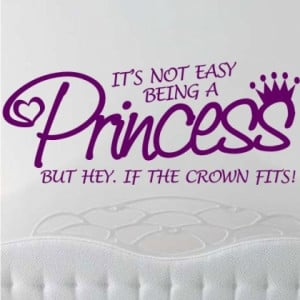 Home » Quotes » Princess Crown