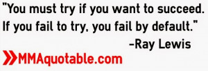 Search result for ray lewis quotes motivational