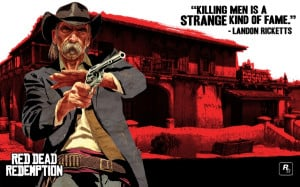 ... quotes red dead redemption 1280x800 wallpaper Knowledge Quotes HD