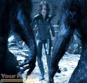 Selene Underworld Evolution