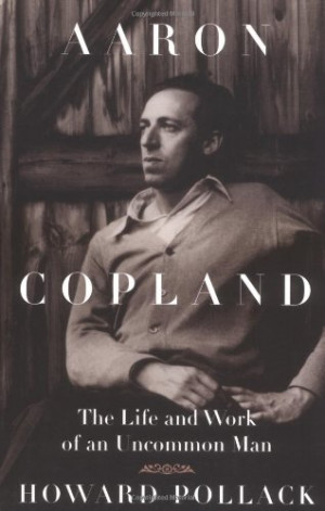 an introduction to the life of aaron copland Today, ten years after his death, copland's life and work continue to inspire many of america's young composers copland was born in brooklyn, new york, on november 14, 1900.