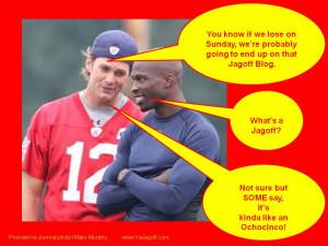 Giants Win! MORE IMPORTANTLY…Brady DOESN'T Win!!!!