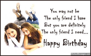 birthday friend happy birthday quotes for best friends happy birthday ...