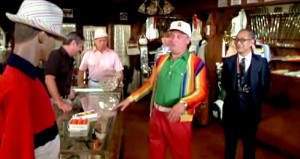 Top 25 Quotes from Caddyshack