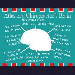 atlas_of_a_chiropractors_brain_blanket_apron_dark.jpg?height=250&width ...