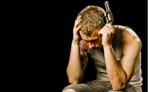 STUDY: More Guns Lead To More Suicides