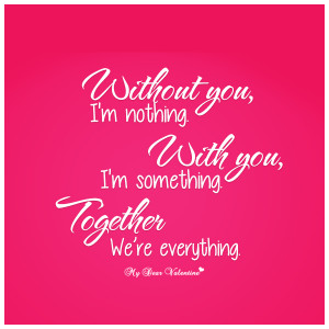 20 Cute Romantic Quotes For Him