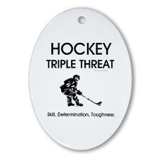 ice hockey sayings