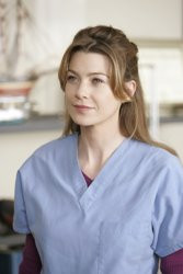 Grey's Anatomy and Quotes: The Peculiar Wisdom of Meredith Grey