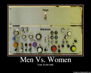 Men vs. Women: Differences Between Men and Women's Money Management ...