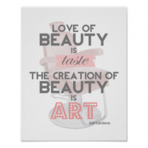 Hair Salon Quotes Cafepress Beauty Posters