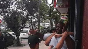 Testilying and Tribal Hatred: Cops React to the Murder of Eric Garner