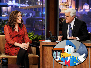 Jennifer Garner ducks quacky baby names, plus more from Steven Tyler ...