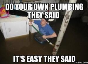Plumbers 1