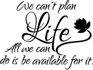 ... can-t-plan-Life-Fun-Cute-font-b-Truth-b-font-vinyl-wall-decal-font.jpg