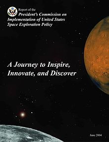 ... on Implementation of United States Space Exploration Policy, 2004