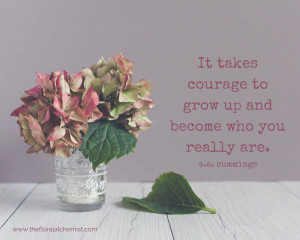 Courageous - Inspire Me Monday by Katie Spicer - Inspirational Quotes ...