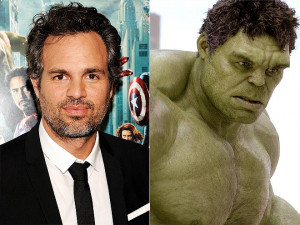 Avengers 's Mark Ruffalo has always been quite the Hulk, plus more ...