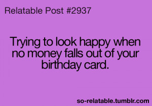 Funny Birthday Quotes For Teenagers