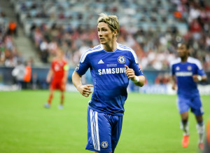 Famous Birthdays Today, March 20: Fernando Torres during the Final of ...