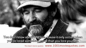Responses Good Will Hunting...