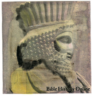 bible history online ancient persians biblical archaeology