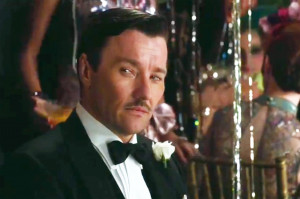 Joel Edgerton is excellent as the privileged bully in The Great Gatsby ...