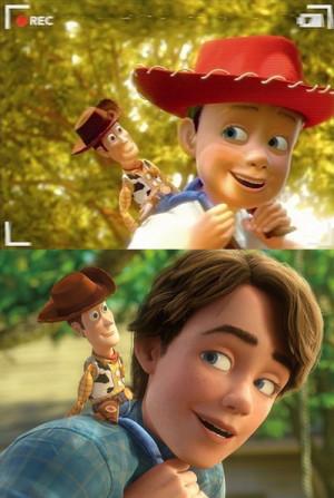 Critica: Toy Story a través de los tiempos