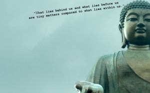 Selected Resoloution: 1440x900 Buddhism Inspiring Quote Size: 243903 ...