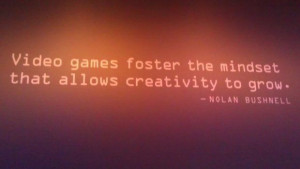 Smithsonian's 'Art of Video Games' exhibit examined