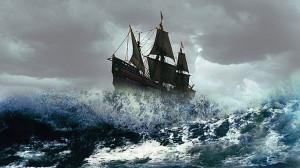Pilgrim Progress Mayflower The Movie