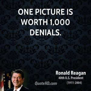 Ronald Reagan Funny Quotes