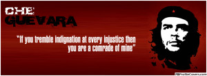 Che Guevara Quote Facebook Timeline Cover Image Fb Pro Picture