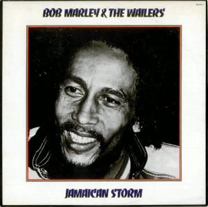 Bob Marley Jamaican Storm by Bob Marley , The Wailers