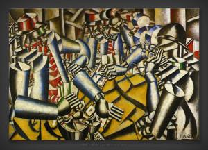 Fernand Leger Videos Painter Part