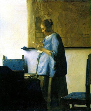 ... painting is the subject of one of my favorite Tomas Transtromer poems