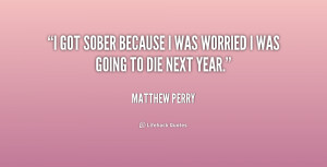 Year Sober Quotes