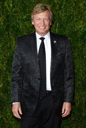 Nigel Lythgoe Picture 54 American Theatre Wing 39 s 69th Annual Tony