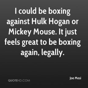 Mouse Quotes