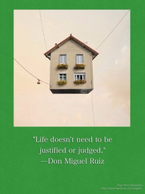 Miguel Angel Ruiz Quotes (Images)