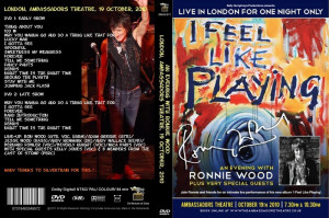 ... ronnie wood part5 www megaupload com an evening with ronnie wood part6