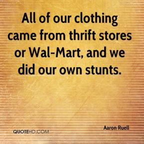Thrift Quotes - Page 1 | QuoteHD