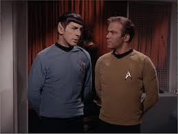 Mr. Spock What is your favorite Spock quote?