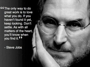 Steve Jobs entrepreneur quotes