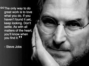 Steve Jobs entrepreneur quotes
