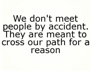Everything happens for a reason.Thoughts, Accidents, Life, Inspiration ...