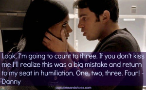 ... : Best quotes from the 2nd half of season 2 of