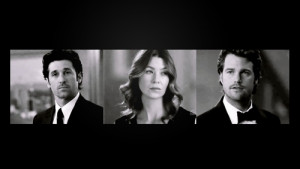 AnatomyS2E27 Lose, Grey Anatomy, Triangles, Anatomy Quotes Monologues ...