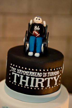 male birthday cake cakes ryans 30th birthday y funny birthday cakes ...