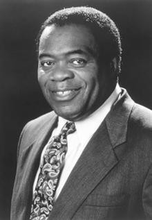 Quotes by Yaphet Kotto